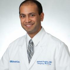 Ashwin Prabhu, MD