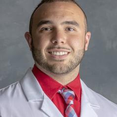 Angelo Cruz, MD
