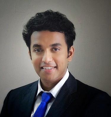 Saran Pillai, MBBS