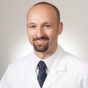 Congratulations, Dr. Avila!