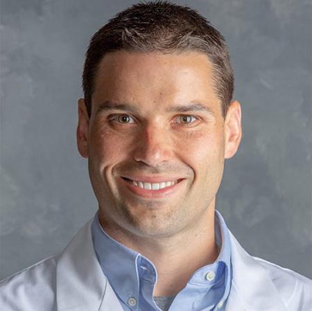 Christopher Creech, MD