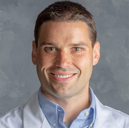 Christopher Creech, MD