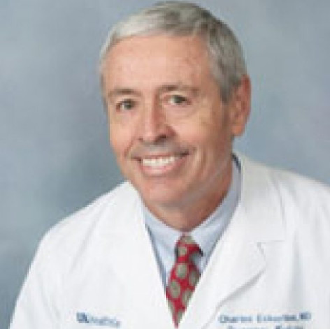 Charles A. Eckerline Jr., MD