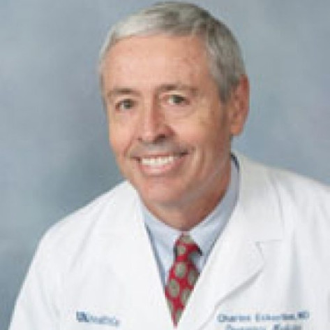 Charles A. Eckerline Jr., MD