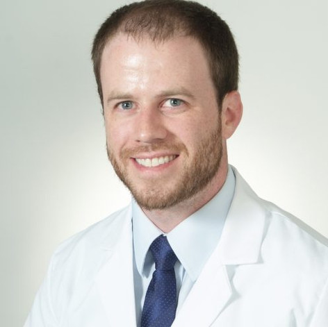 Bradley Buckingham, MD