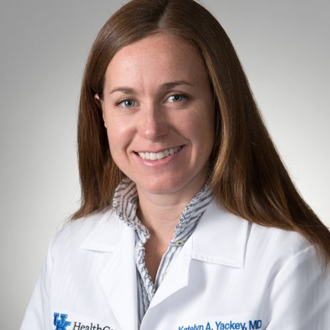 Katelyn Yackey, MD