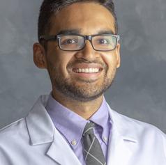 Vinayak Gupta, MD