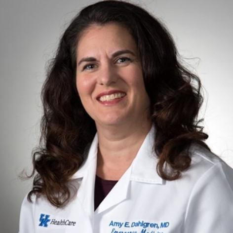 Amy Dahlgren, MD