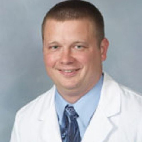 Seth Stearley, MD