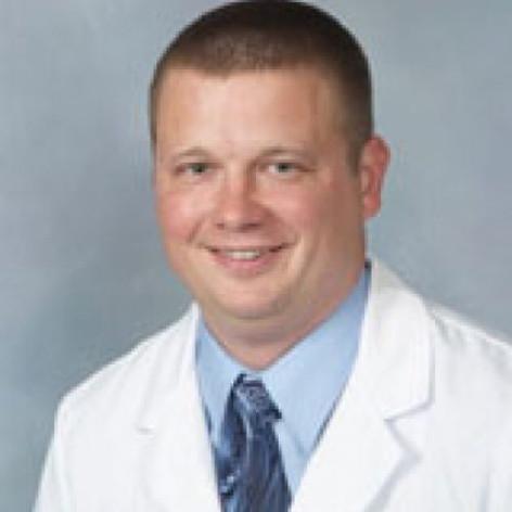 Seth Stearley, MD