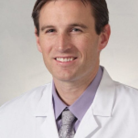 Landon Jones, MD