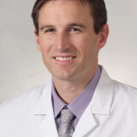 Landon Jones, MD