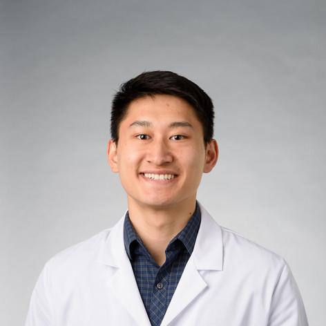 Timothy Wong, MD