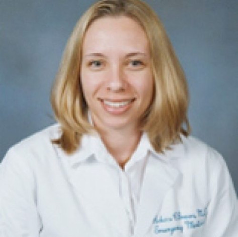 Rebecca Bowers, MD
