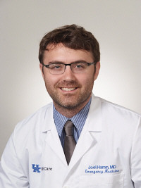 Joel Hamm, MD