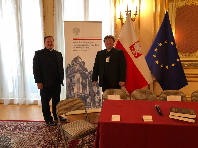 Polish Consulate