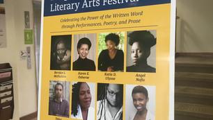 Langston Hughes Arts Festival