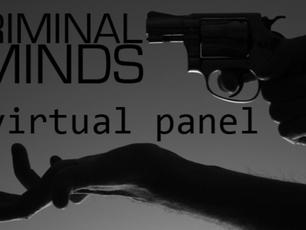 Criminal Minds Guest Blog