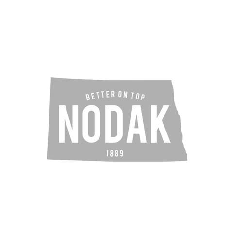 Nodak Clothing Co.