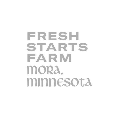 Fresh Starts Farm