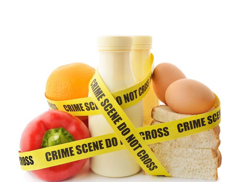 Are Food Sensitivities to Blame?
