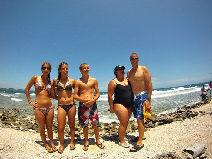 Snorkeling La Parguera