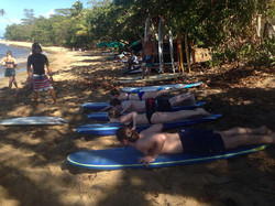Surf School All Ages