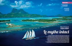 Dossier Le mythe du Pacifique