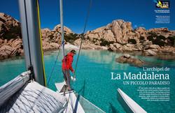 Île de Maddalena