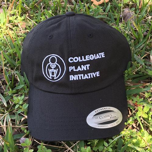 Black CPI Hat
