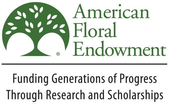 American Floral Endowment