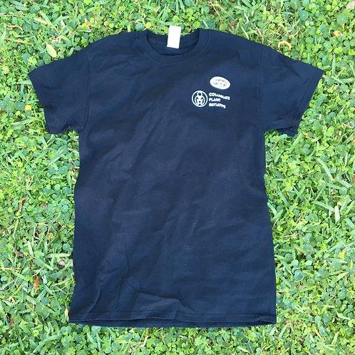 Black CPI T-Shirt