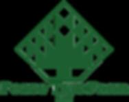 PeaceTreeFarmLLCLogo dark green transpar