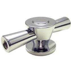 20B) Cone Single Point Brass Tube
