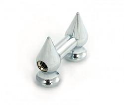 4C) Spike Brass Tube Lug Mini