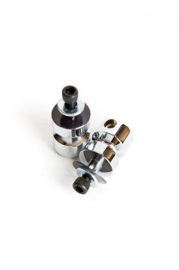 16J) Single Point Aluminum by Trick
