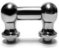 5G) Classic Brass Tube Mini