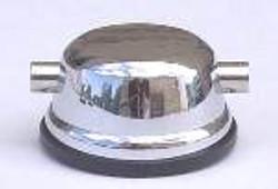 11A) Dome Turret