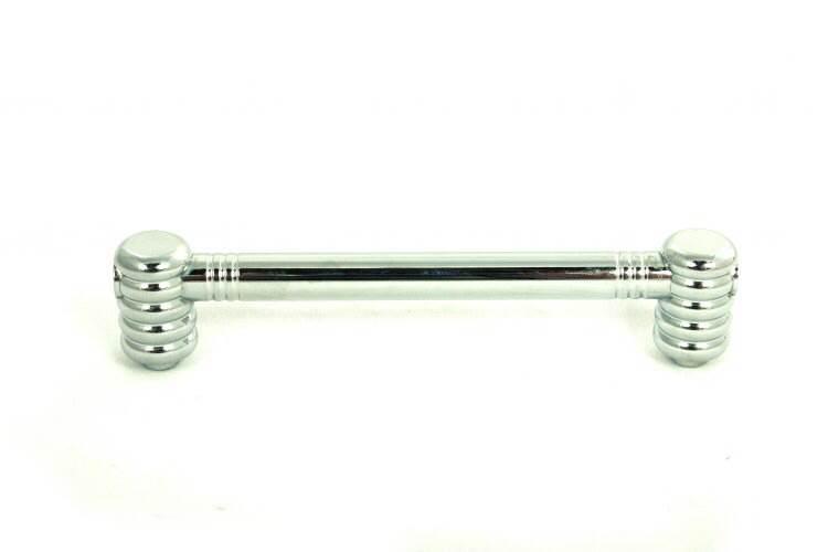 7F) Designer Brass Tube Lug