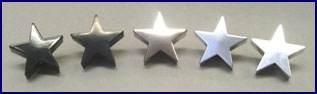 17C) Designer Star Brass by All Star