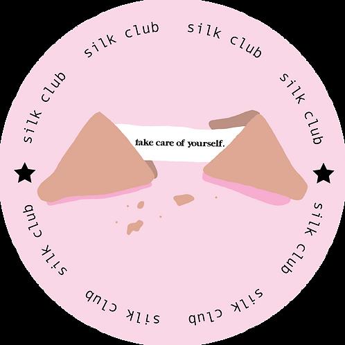 Take Care Sticker