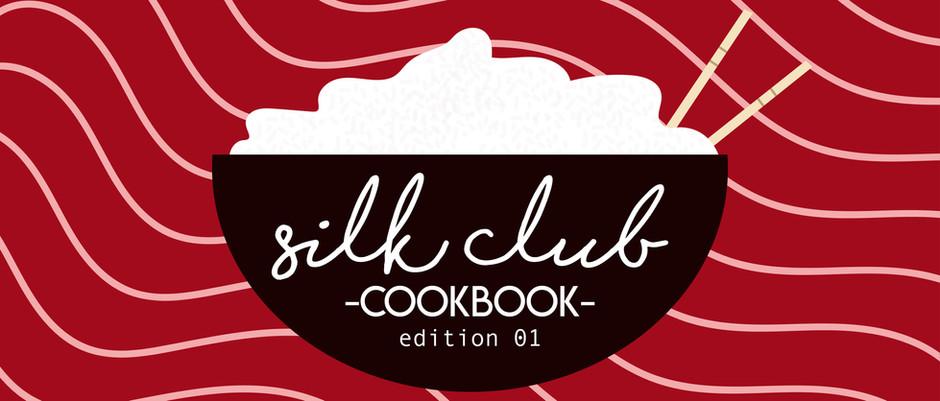 Silk Cookbook: Edition 01