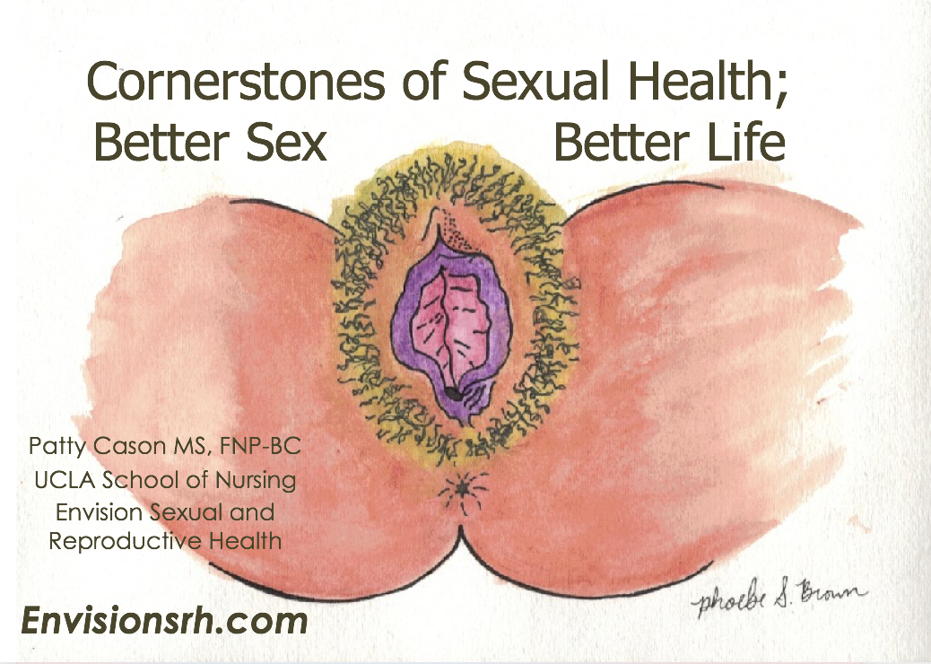 Cornerstones of Sexual Health