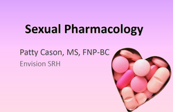 Sexual Pharmacology