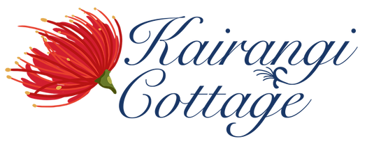 Kairangi Cottage Logo