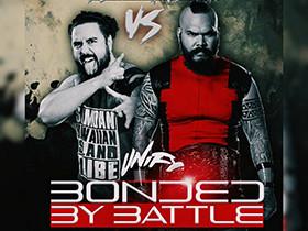 Aleki vs Kaimana at Bonded By Battle
