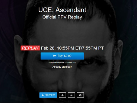 Watch Ascendant on Fite.tv