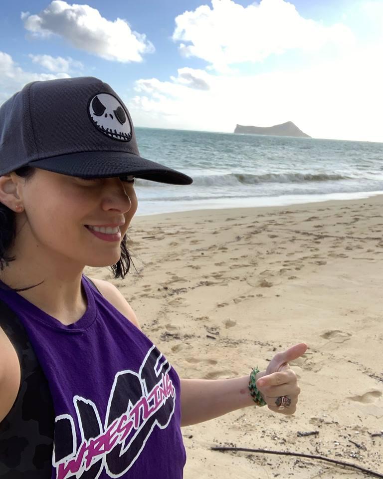 Waimānalo Beach Clean Up
