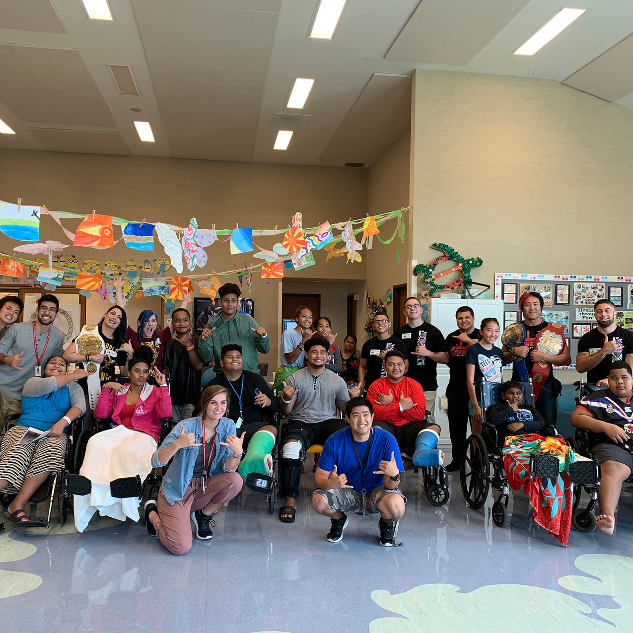 Shriners Hospital Honolulu
