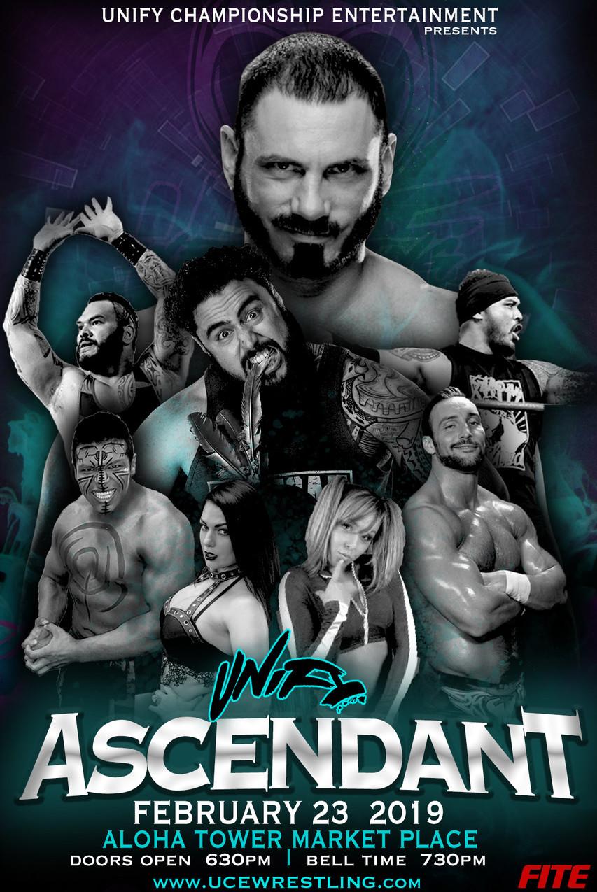 Ascendant Flyer